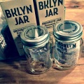 BROOKLYN JAR。